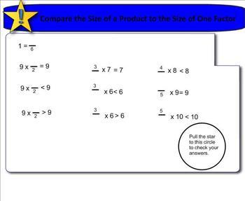 New York State 5th Grade Math Module 4 Lesson 23 Smart Notebook File