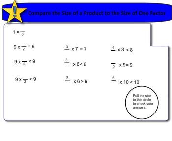 New York State 5th Grade Math Module 4 Lesson 23 Smart Notebook File