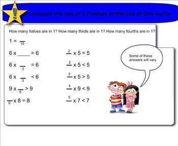 New York State 5th Grade Math Module 4 Lesson 24 Smart Notebook File