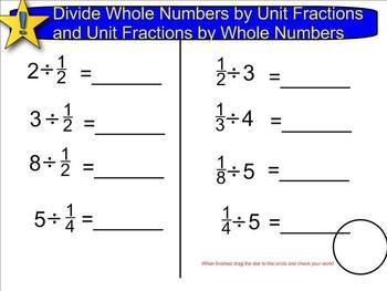 New York State 5th Grade Math Module 4 Lesson 29 Smart Notebook File