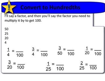 New York State 5th Grade Math Module 4 Lesson 3 Smart Notebook File