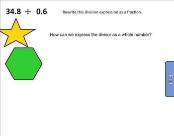 New York State 5th Grade Math Module 4 Lesson 31 Smart Notebook File