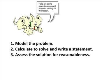 New York State 5th Grade Math Module 4 Lesson 33 Smart Notebook File