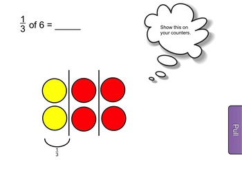 New York State 5th Grade Math Module 4 Lesson 6 Smart Notebook File