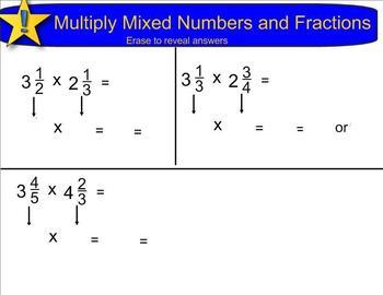 New York State 5th Grade Math Module 5 Lesson 10 Smart Notebook File