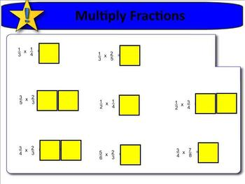 New York State 5th Grade Math Module 5 Lesson 12 Smart Notebook File
