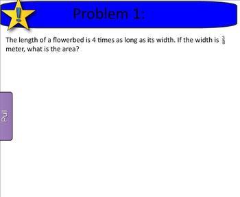 New York State 5th Grade Math Module 5 Lesson 15 Smart Notebook File