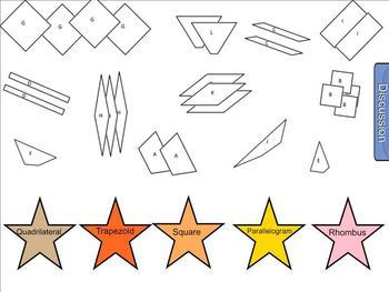 New York State 5th Grade Math Module 5 Lesson 16 Smart Notebook File