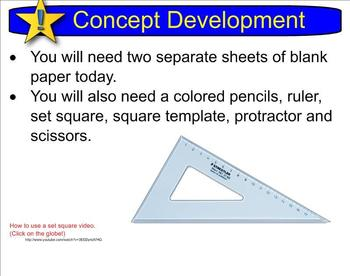 New York State 5th Grade Math Module 5 Lesson 19 Smart Notebook File
