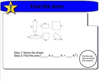 New York State 5th Grade Math Module 5 Lesson 2 Smart Notebook File