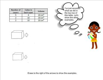 New York State 5th Grade Math Module 5 Lesson 3 Smart Notebook File