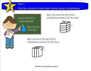 New York State 5th Grade Math Module 5 Lesson 4 Smart Notebook File
