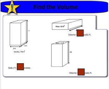 New York State 5th Grade Math Module 5 Lesson 6 Smart Notebook File