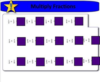 New York State 5th Grade Math Module 5 Lesson 6 Smart Note
