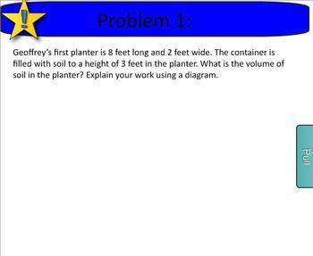 New York State 5th Grade Math Module 5 Lesson 7 Smart Notebook File
