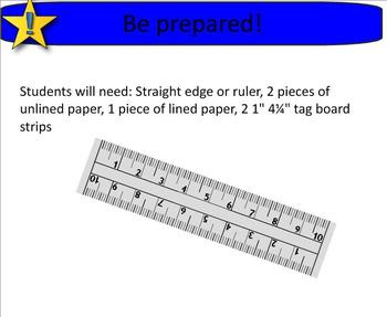 New York State 5th Grade Math Module 6 Lesson 1 Smart Notebook File