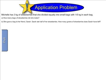 New York State 5th Grade Math Module 6 Lesson 11 Smart Notebook File