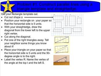 New York State 5th Grade Math Module 6 Lesson 13 Smart Notebook File