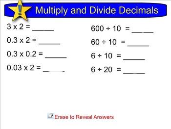 New York State 5th Grade Math Module 6 Lesson 15 Smart Not