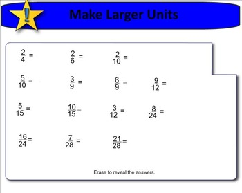 New York State 5th Grade Math Module 6 Lesson 16 Smart Not