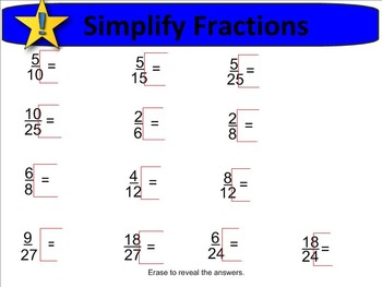 New York State 5th Grade Math Module 6 Lesson 18 Smart Notebook File