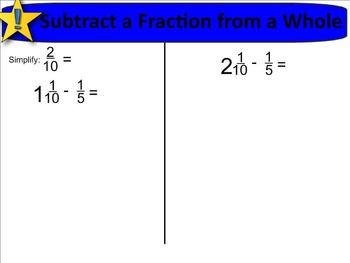 New York State 5th Grade Math Module 6 Lesson 19 Smart Notebook File
