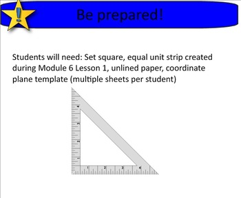 New York State 5th Grade Math Module 6 Lesson 2 Smart Notebook File