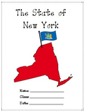 New York State  A Research Project
