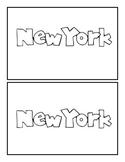 New York State Book