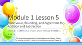 4.1.BC Math Module 1 Topics B C Engage NY Eureka Math 4th Grade