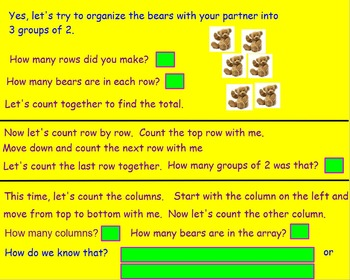 2nd Grade Engage NY & Eureka Math Module 6 Lesson 1,2,3,4,5,6,7,8,9,10 & 11