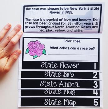 New York State Flipbook