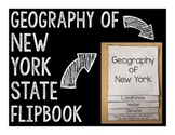 New York State Geography Flipbook