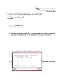 New York State Grade 5 Math Common Core Module 2 Conversion Quiz