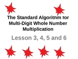 New York State Grade 5 Math Common Core Module 2 Topic B Lesson 3-6