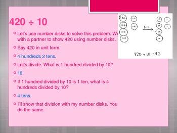 New York State Grade 5 Math Common Core Module 2 Topic E Lesson 16-18