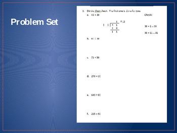 New York State Grade 5 Math Common Core Module 2 Topic F Lesson 19-23