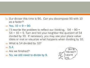 New York State Grade 5 Math Common Core Module 2 Topic G Lesson 24 -27