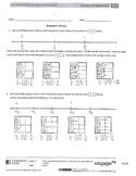 New York State Grade 5 Math Common Core Module 3 Lesson 1-4 Answer Key