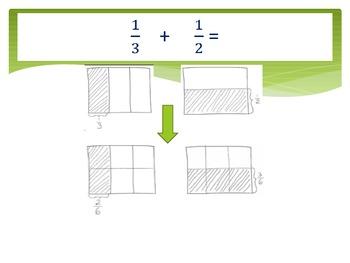 New York State Grade 5 Math Common Core Module 3 Topic B Lesson 3-7