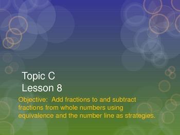 New York State Grade 5 Math Common Core Module 3 Topic C Lesson 8-12