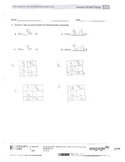 5th grade Fractions Teacher Manuals Resources & Lesson ...