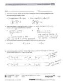 New York State Grade 5 Math Common Core Module 4 Lesson 21-25 Answer Key