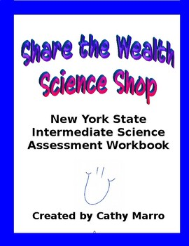 New York State Intermediary Science Assessment Review Book