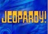 New York State Jeopardy
