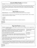 Engage New York / Eureka Math Module - K - Fluency Activit