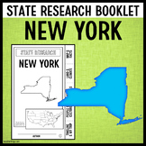 New York State Research Booklet