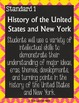 New York State Social Studies Standards Posters