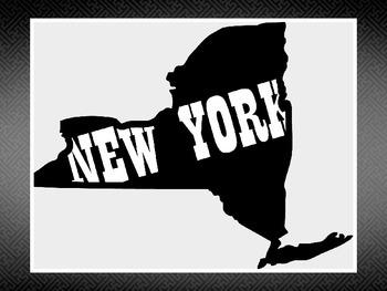 New York State Symbols Slideshow
