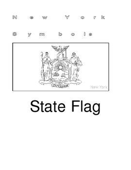 New York State Symols